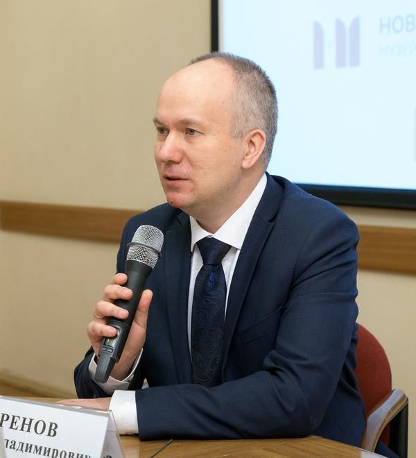 Алексей Сиренов