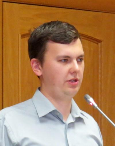 Дмитрий Койков