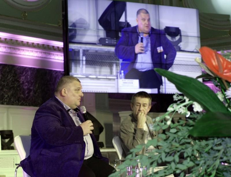 XIV Форум СМИ Северо-Запада