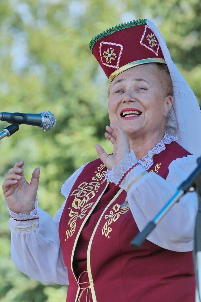 """Великий Новгород, фестиваль """"Садко"""""""