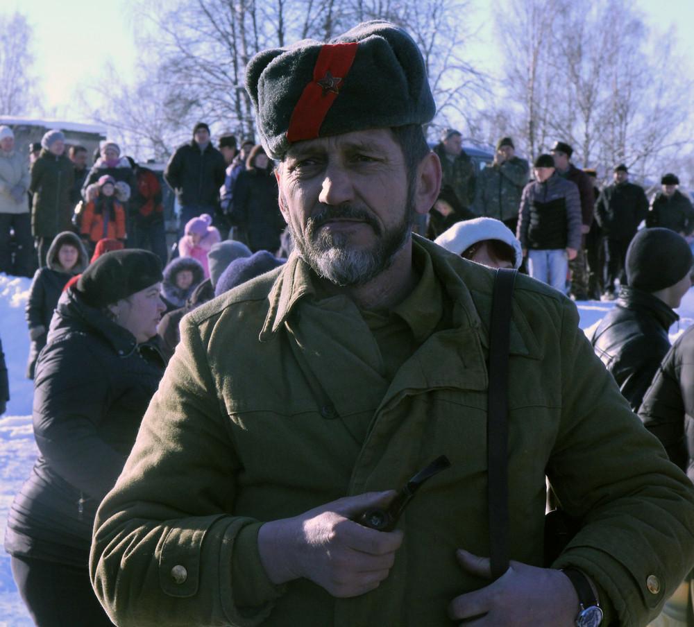 Демянский плацдарм