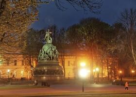 Ночь музеев, Великий Новгород
