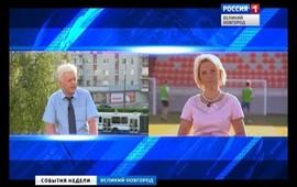 Embedded thumbnail for События недели от «Славии». 5 июня 2016 г.